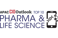 APAC CIO Outlook Top 10 Pharma and Life Science Tech Solution Providers-2017